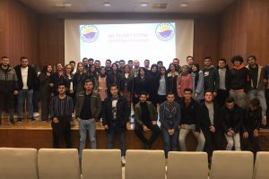 Dış Ticaret Eğitimi Sertifika Programımız Başladı